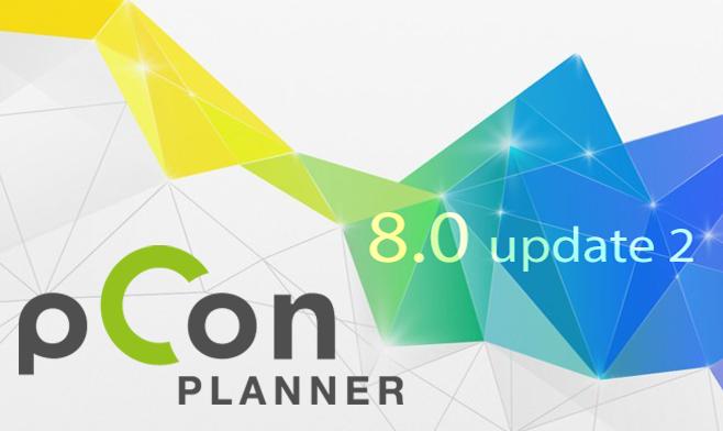 Sneller renderen in pCon.planner 8.0 Update 2