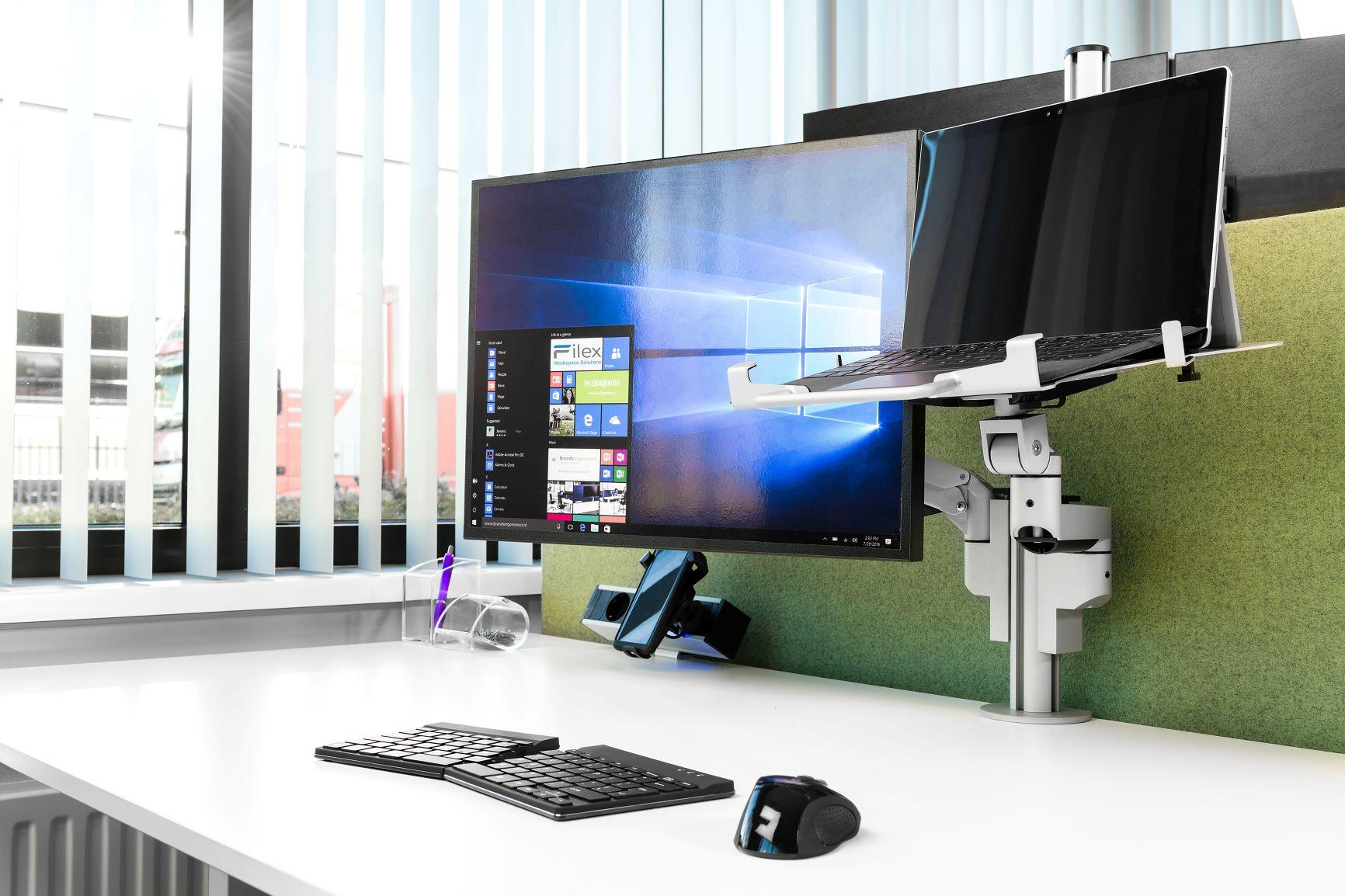 Image: Filex Workspace Solutions