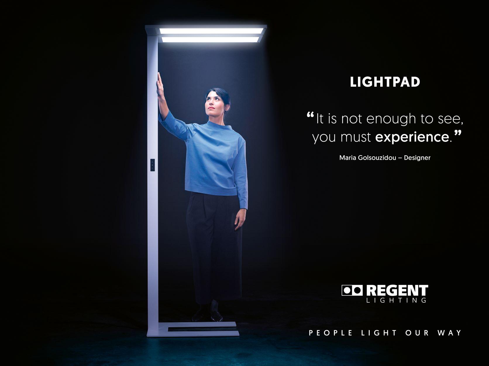 Afbeelding: Regent Lighting
