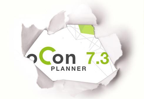 pCon.planner 7.3 nadchodzi wiosna Nowy pCon.planner nowe funkcjonalności 7.3