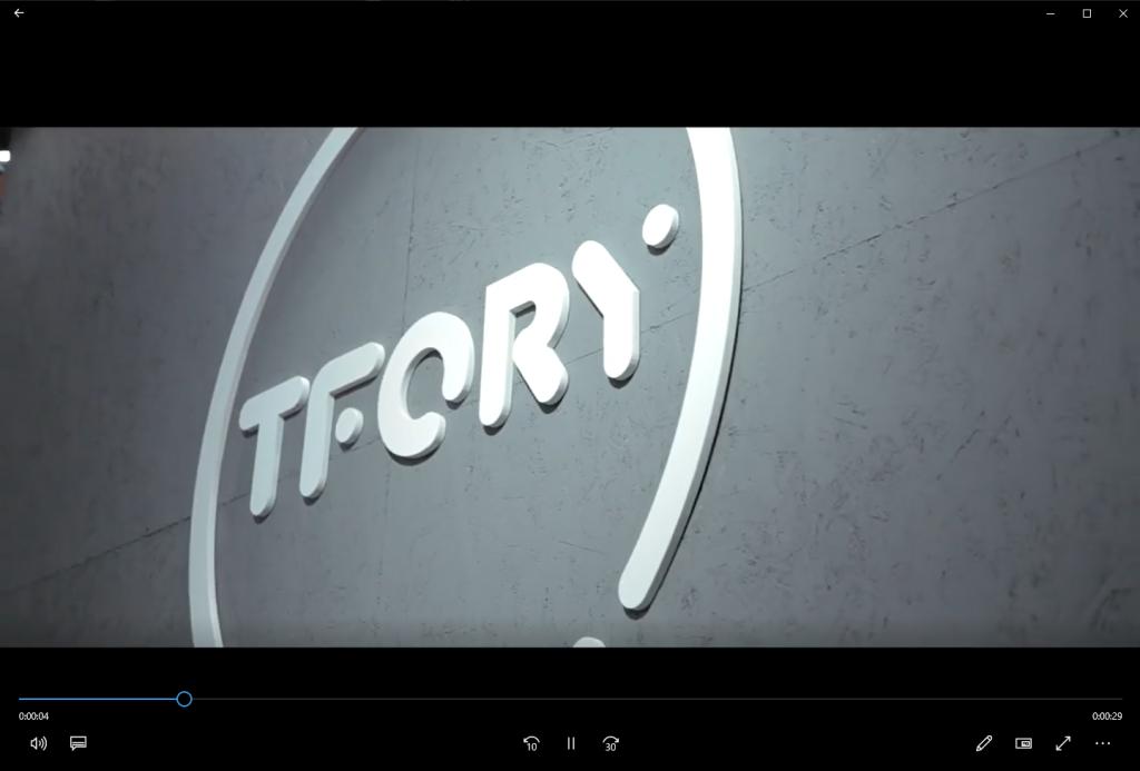 TFORY | Kliknij, by obejrzeć film