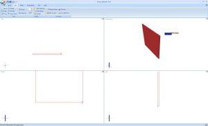 Totorial   Crearea unui dulap în pCon.planner 6 materiale dulapuri amenajare