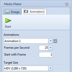 Poze, filme, modele 3D: Diferite moduri de a vă prezenta amenajările randare imagini filme