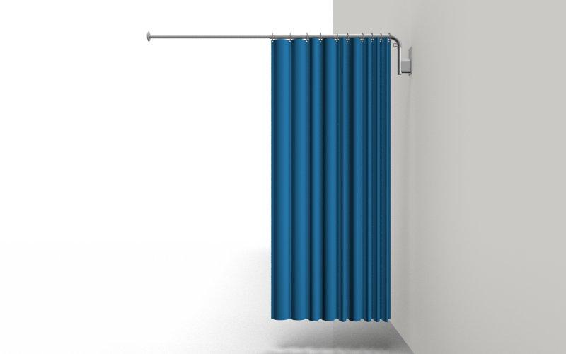 Paravane şi cabine de duş în pCon.catalog spital proiect