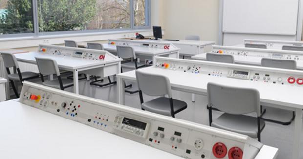 Lucas Nülle: Excelenţă în tehnologie pCon.catalog materiale dwg