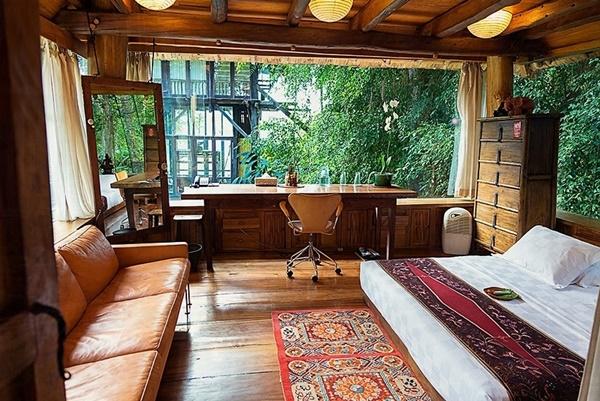 greenery-office