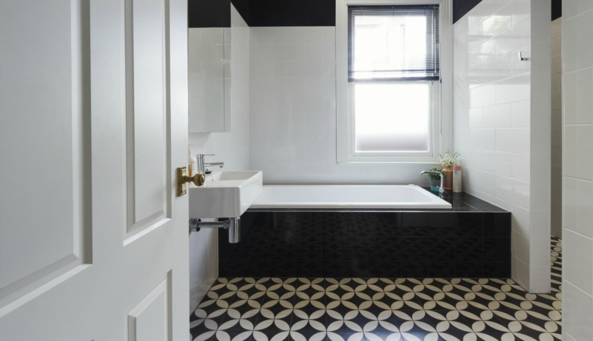 black-and-white-patterned-floor-tiles-header