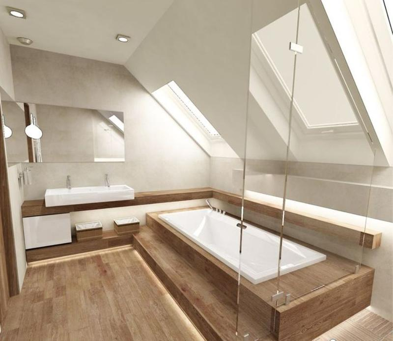 airy-bathroom-with-wood-floor
