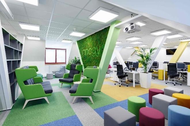 Imagine: MIAS OC Mias producator mobilier birou