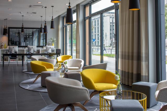Imagine: GH Hotel Interior Group GmbH