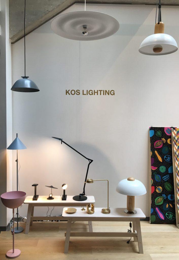 Imagine: Kos Lighting