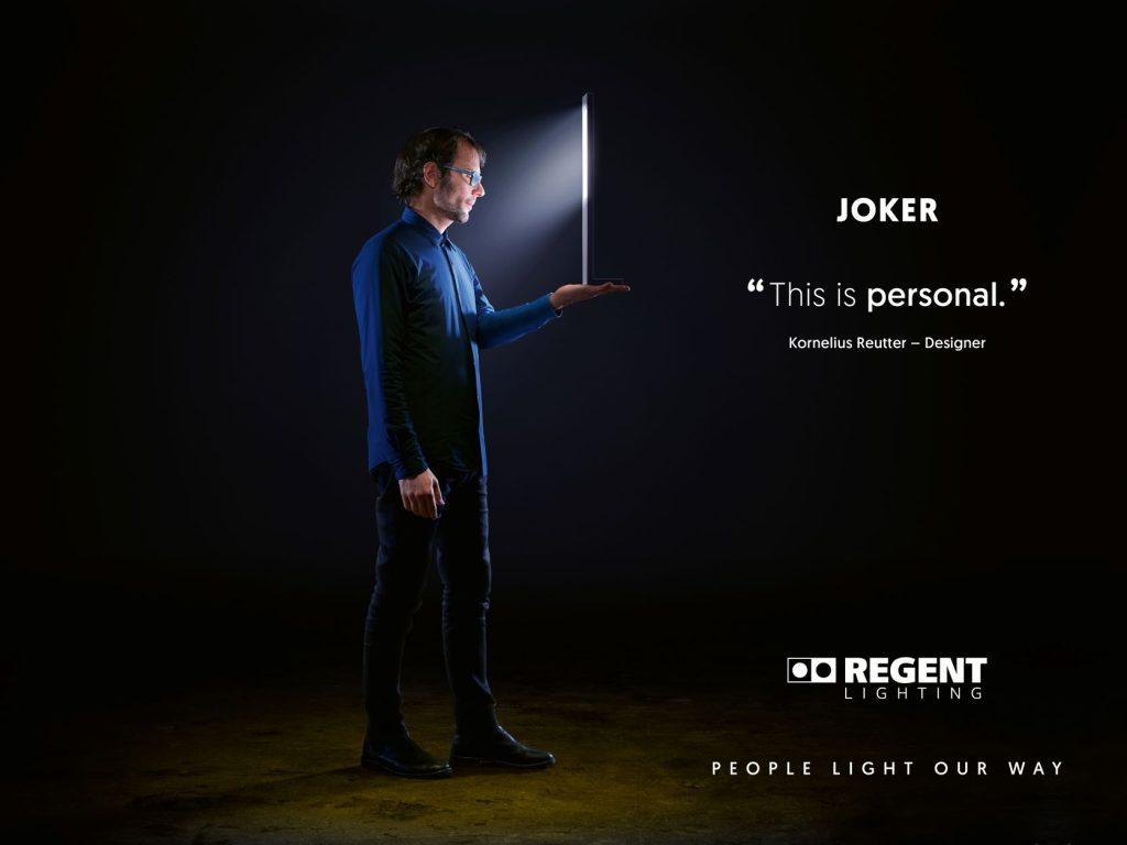 Imagine: Regent